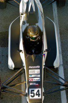 Formula Ford 3