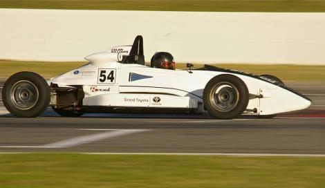 Formula Ford 1