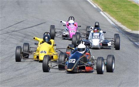Race 1 2