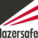 Lazer Safe logo 70k